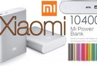 Xiaomi MiPowerBank 10400mAh