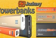 Powerbanks Jackery Princi
