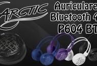 Auriculares Arctic P604 BT4.0 princi