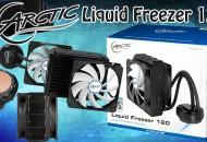 Refrigeracion Liquida Arctic Liquid Freezer 120