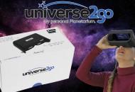 Universe2Go Gafas AR princi