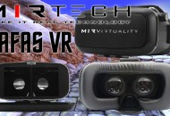 Gafas VR Mirtech Princi