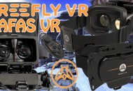 Gafas Freefly VR princi