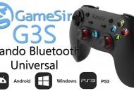 Mando Bluetooth Universal Gamesir princi