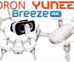 dron-yuneek-breeze-4k-princi