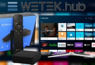 Wetek Hub Android TV princi