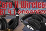 Auriculares BT Noonteq Zoro II Wireless princi