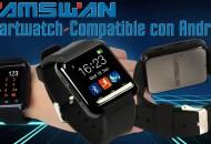 Smartwatch Hamswan princi