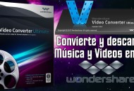 Wondershare Video converter ultimate princi