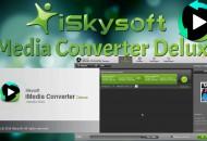 iSkysoft iMedia Converter Deluxe princi
