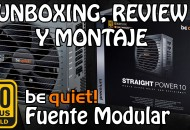 Fuente modular Straight Power 10 800W princi