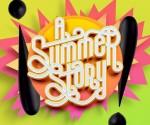 logo summer story