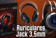Auriculares AUKEY gh-s3 RGB Princi