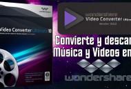 Wondershare Video Converter Ultimate 10 princi