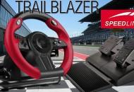 Volante Trailblazer SpeedLink princi