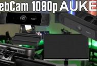 Webcam 1080p Aukey princi