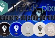 TrackR Pixel princi