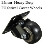 heavy-duty-pu-swivel-castor-wheels-trolley