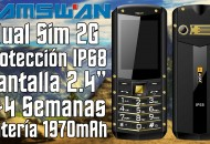 Movil HAMSWAN AGM princi