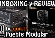 Be Quiet Dark Power Pro 11 1000W princi