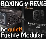 Be Quiet Dark Power Pro 11 1200W princi