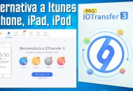 IOTransfer 3 ALTERNATIVA A ITUNES PARA iOS princi