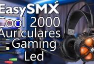 Auriculares EasySMX COOL 2000 princi