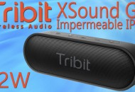 tribit xsound go altavoz bt princi
