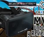 Gafas VR Lakento v4 black edition princi2