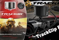 Track IR Unboxing y review princi