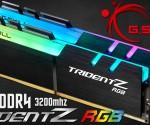 G.Skill Trident Z RGB RAM DDR4 16GB princi