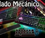 MSI Vigor GK80 Teclado Mecanico princi